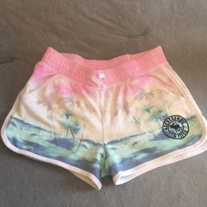 Abercrombie Kids Cotton Shorts